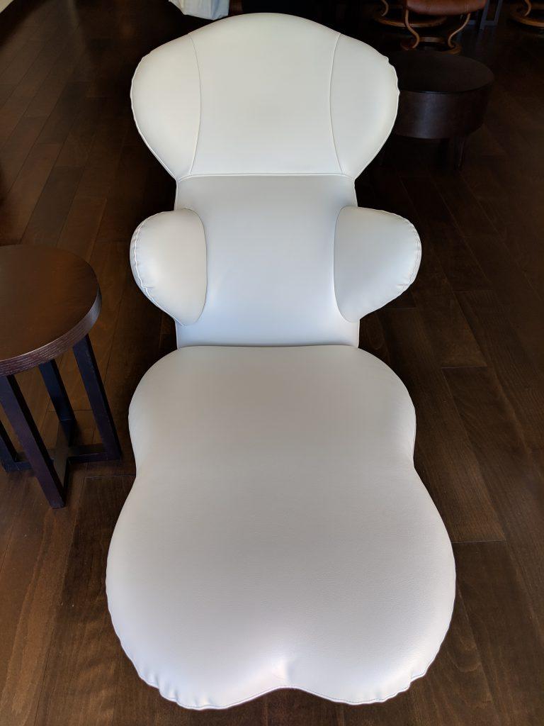 リラックス椅子