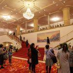 東京から宝塚大劇場への遠征|宝塚にハマり、宝塚ホテルに泊まった