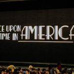 宝塚版『ONCE UPON A TIME IN AMERICA(ワンス アポン ア タイム イン アメリカ)』感想